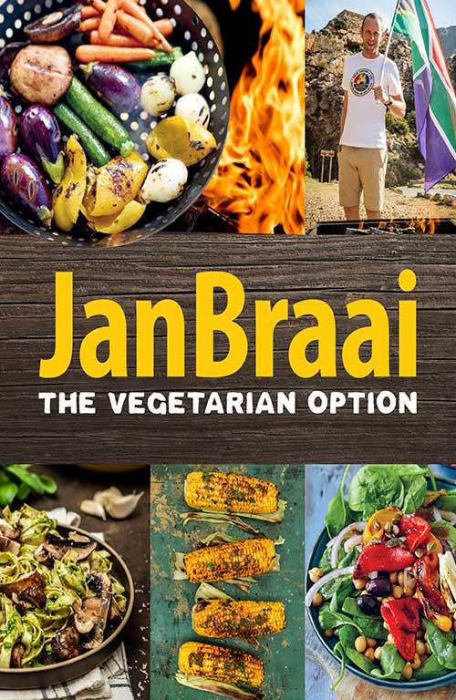 Jan Braai – The Vegetarian Option