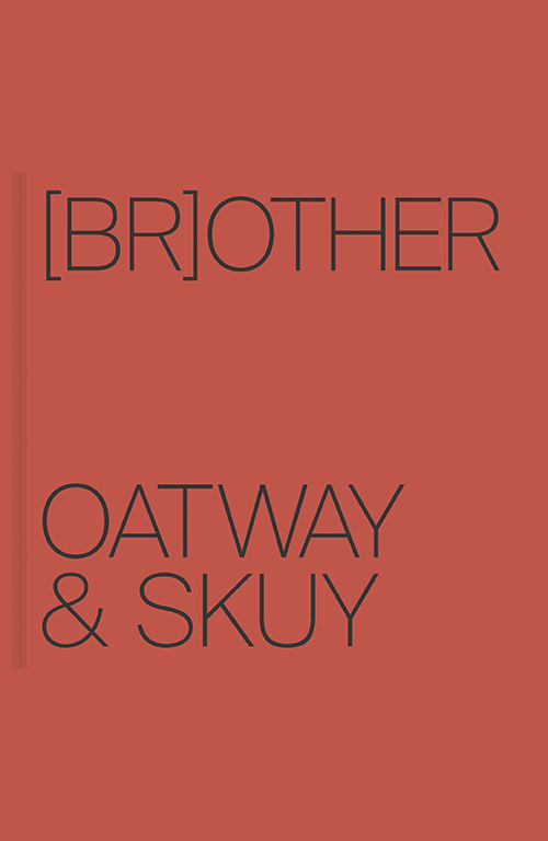 [BR]OTHER by James Oatway and Alon Skuy