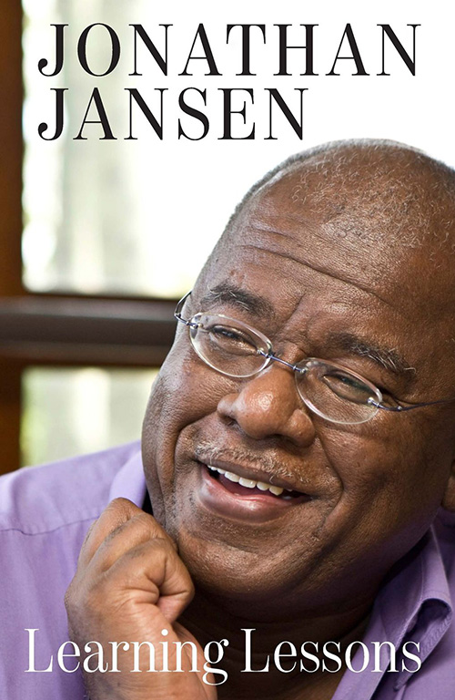 Learning Lessons by Jonathan Jansen