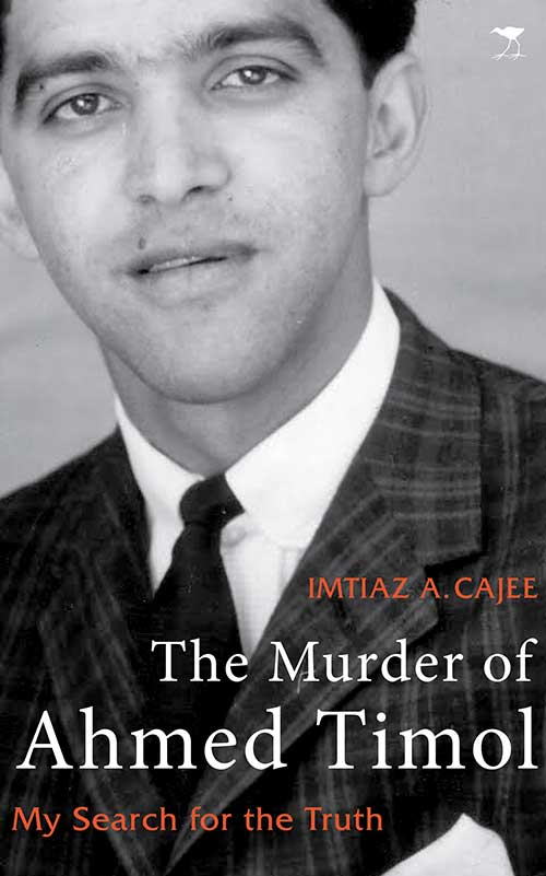 The Murder of Ahmed Timol