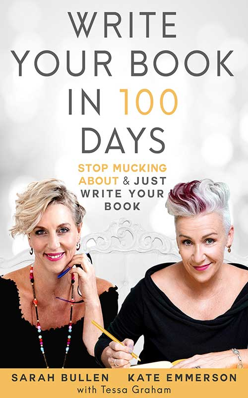 Write Your Book In 100 Days